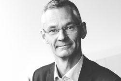 Coromatic, Robin Carlsson, Head of critical power