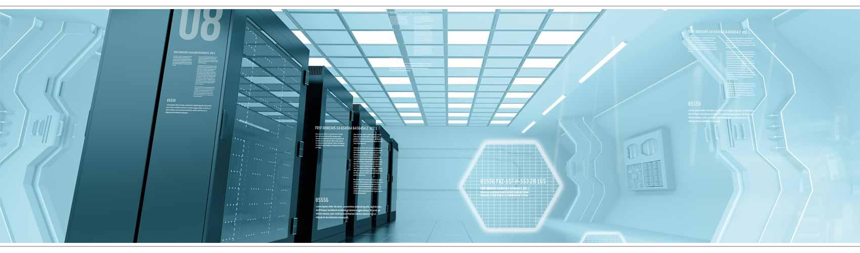 Coromatic - Nordiska specialister på datacenter