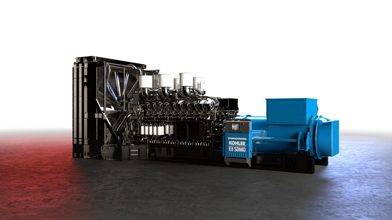 Reveal reservkraft KD4500 - Coromatic