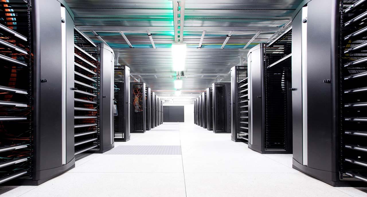 Coromatic UPS datacenter